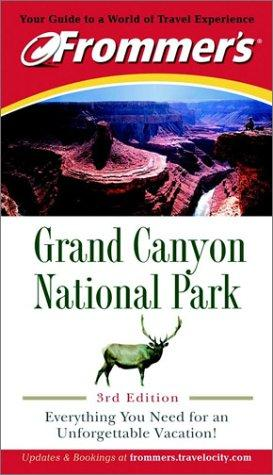 Download Frommer's Grand Canyon National Park