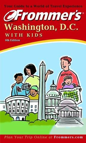 Download Frommer's Washington, D.C. with Kids