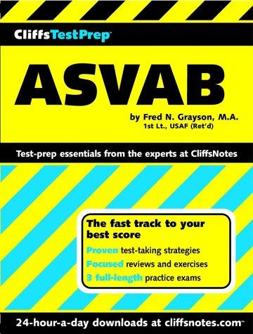 ASVAB by Fred N. Grayson