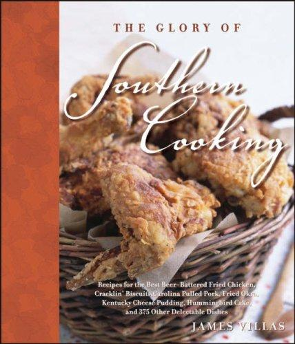 Download The Glory of Southern Cooking