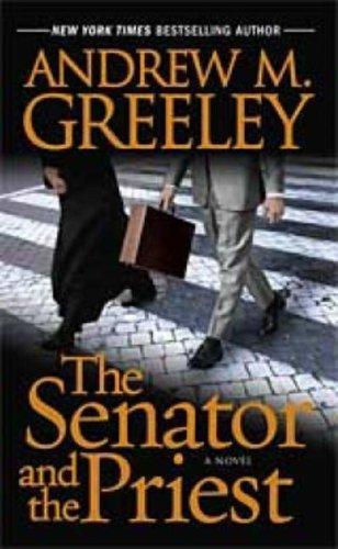 Download The Senator and the Priest