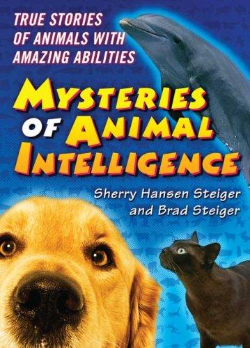 Download The Mysteries of Animal Intelligence
