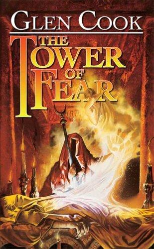 The Tower of Fear by Glen Cook