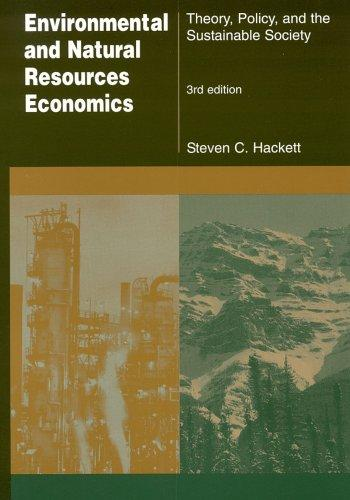 Download Environmental and natural resources economics