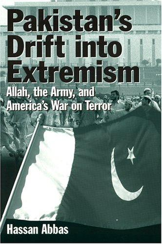 Download Pakistan's Drift Into Extremism