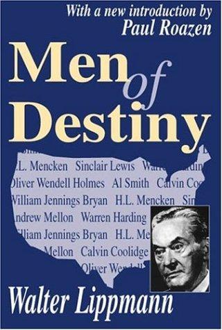 Download Men of destiny