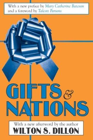 Download Gifts and Nations