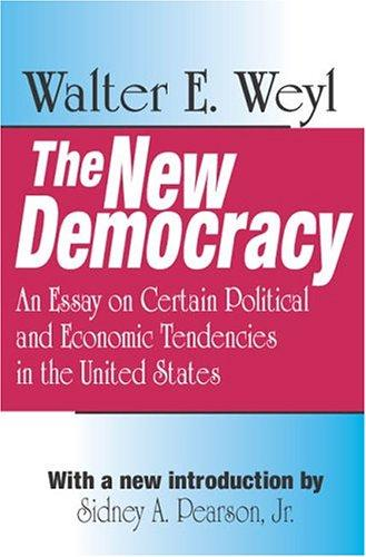 Download The new democracy
