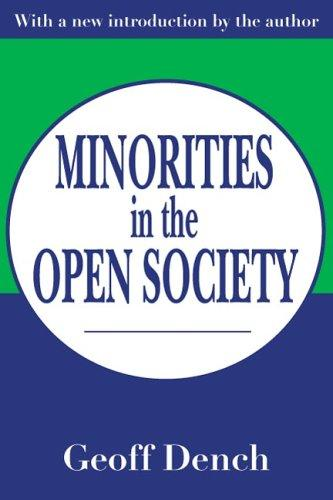 Minorities in the open society