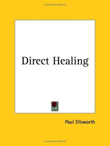 Download Direct Healing
