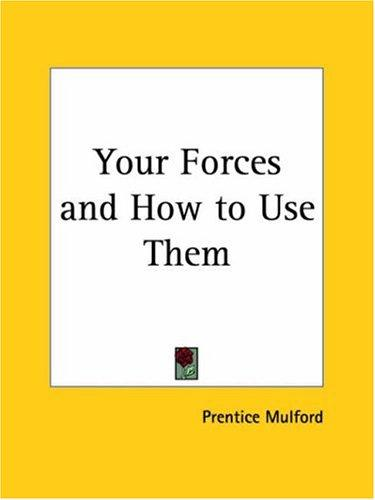 Download Your Forces and How to Use Them