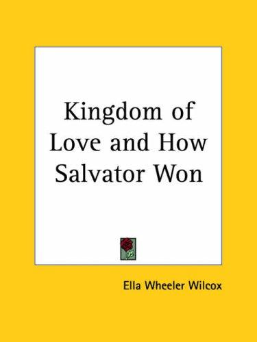 Download Kingdom of Love and How Salvator Won
