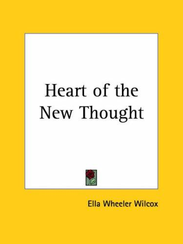 Download Heart of the New Thought