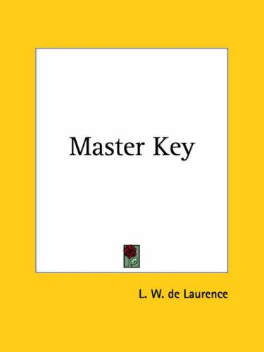 Download Master Key