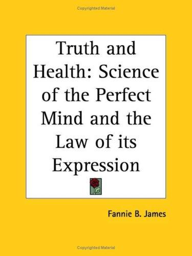 Truth and Health