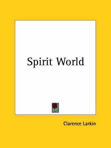 Download Spirit World