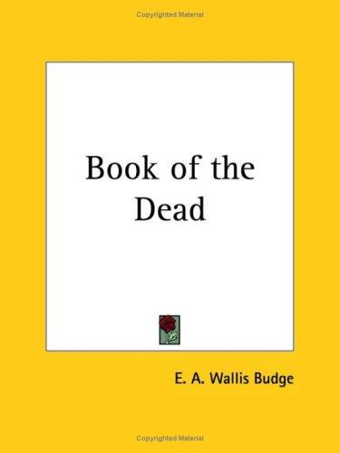 Download Book of the Dead