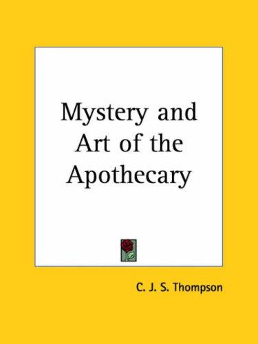Download Mystery and Lore of Apparitions