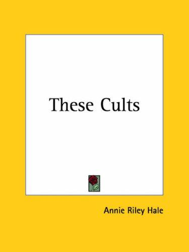 Download These Cults