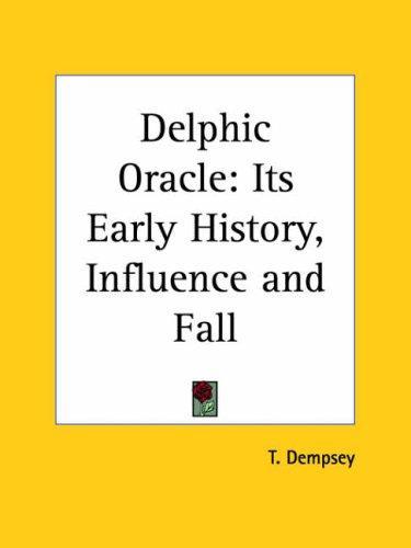 Download Delphic Oracle