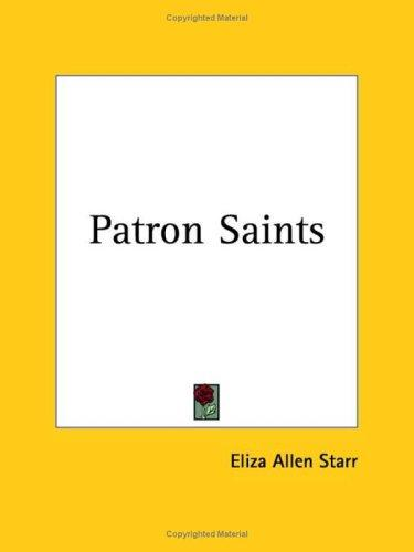 Download Patron Saints