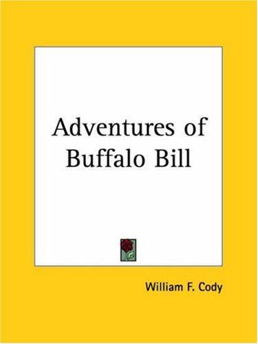 Download Adventures of Buffalo Bill