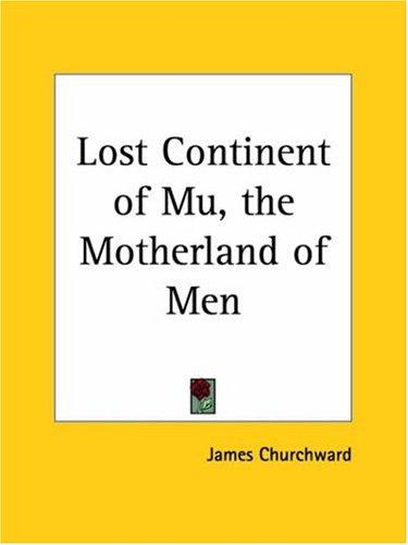 Download Lost Continent of Mu