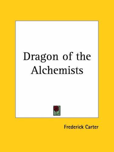 Dragon of the Alchemists