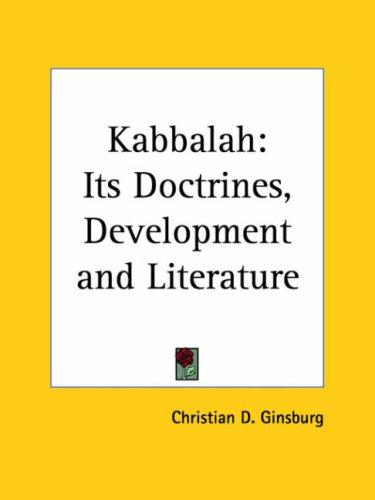 Download Kabbalah