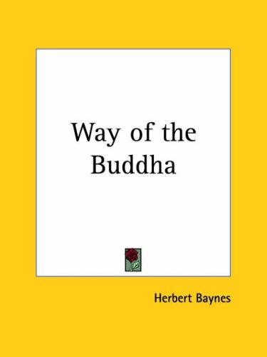 Download Way of the Buddha