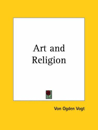 Download Art and Religion