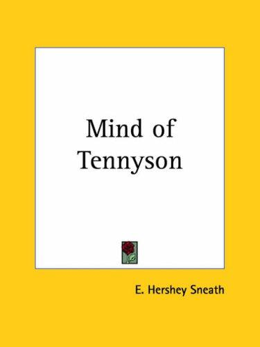 Download Mind of Tennyson