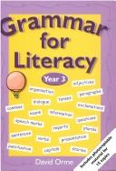 Download Grammar for Literacy