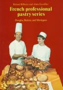 Professional French pastry series