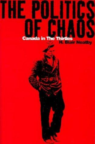 Download The Politics of Chaos