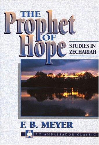 Prophet of Hope