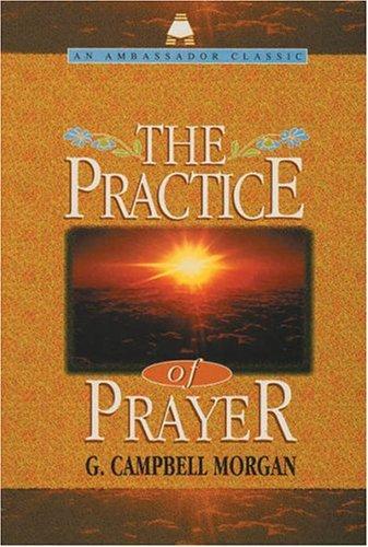 Download The Practice of Prayer