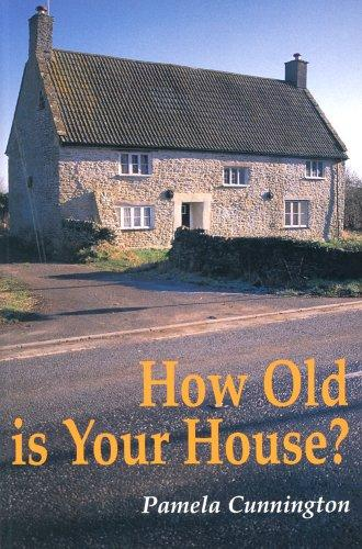 Download How Old Is Your House?