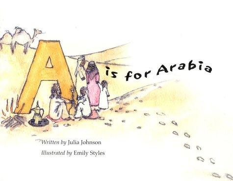 Download A Is for Arabia