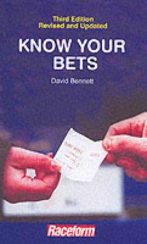 Download Know Your Bets