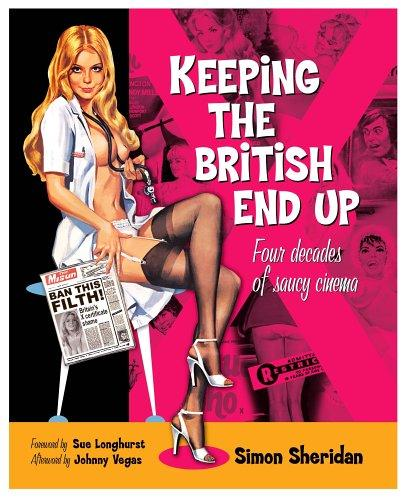 Download Keeping the British End Up