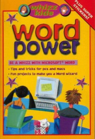 Download Word Power (Whizz Kids)