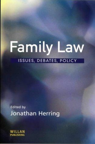 Download Family Law