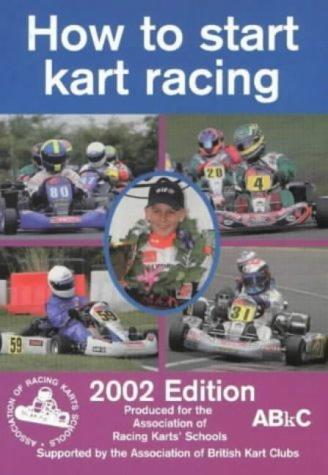How to Start Kart Racing