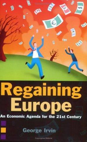 Regaining Europe