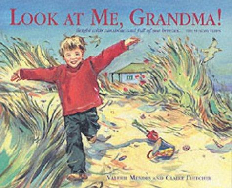 Download Look at Me, Grandma!