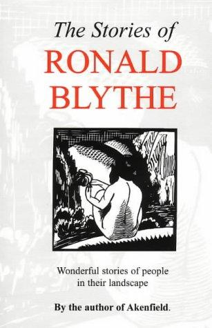 The Stories of Ronald Blythe