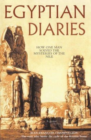 Download Egyptian Diaries