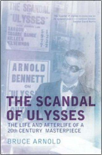 The scandal of Ulysses