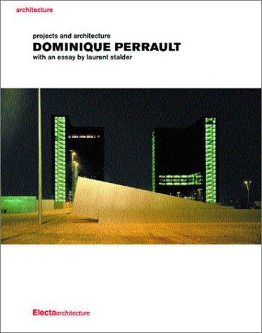 Download Dominique Perrault